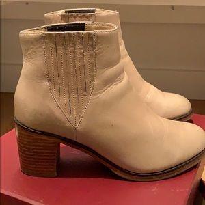 🖤 Samantha Pleet x Wolverine 1000 ARC ankle boots